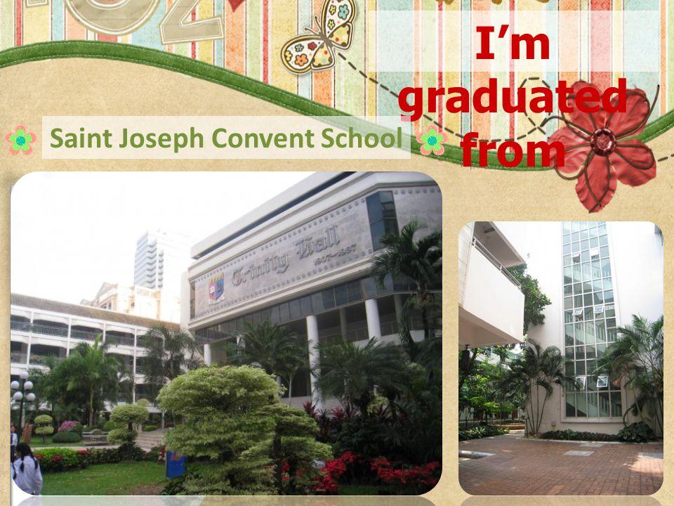 Saint Joseph Convent School