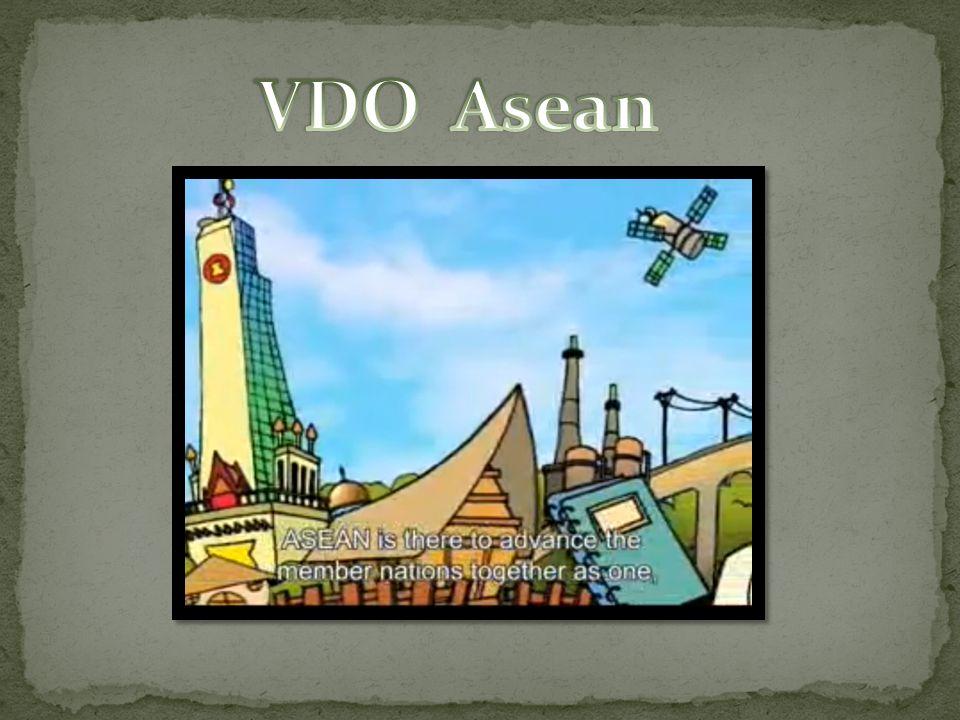 VDO Asean