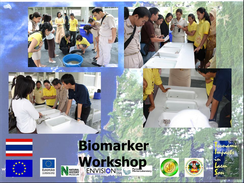 Biomarker Workshop