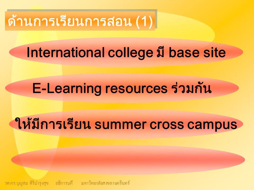 ด้านการเรียนการสอน (1)