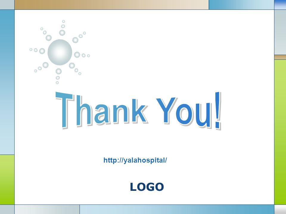 Thank You! http://yalahospital/