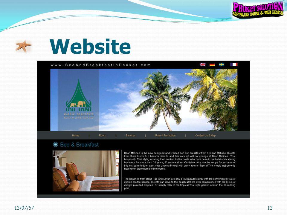 Website 04/04/60