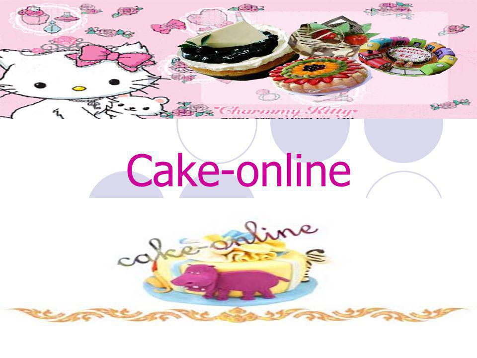 Cake-online