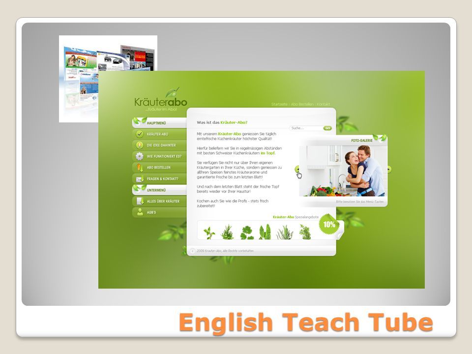 English Teach Tube