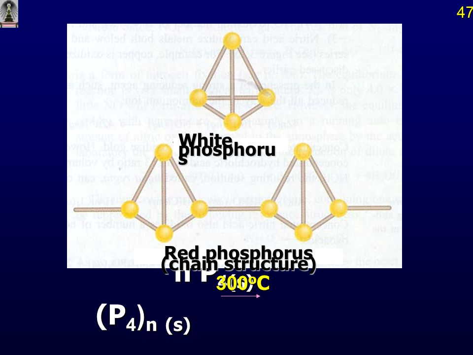 Red phosphorus (chain structure)