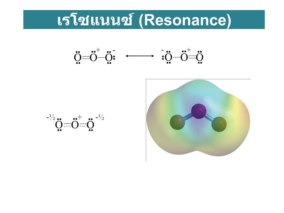 เรโซแนนซ์ (Resonance)
