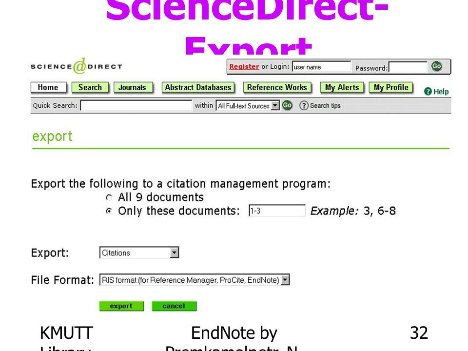 ScienceDirect-Export