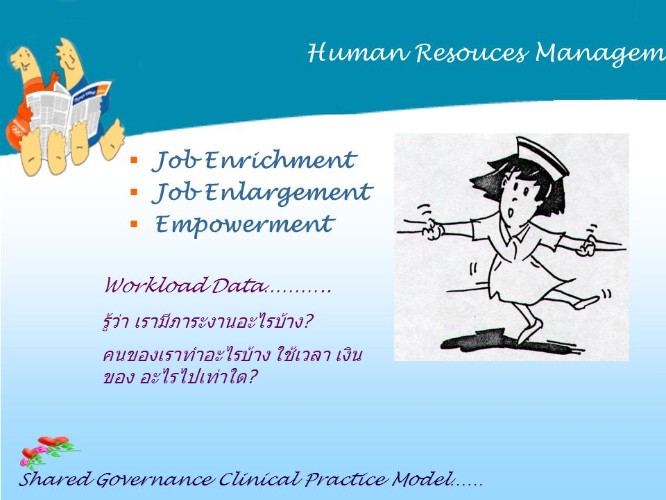 Human Resouces Management
