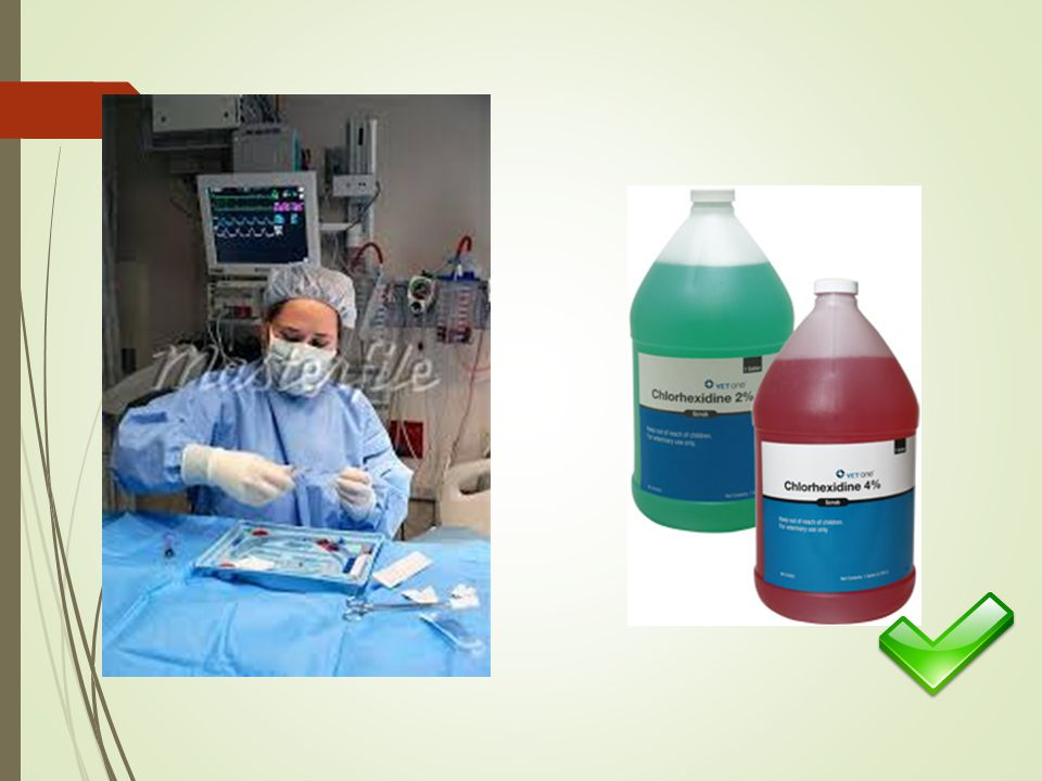 - Sterile gloves should be worn for insertion of arterial and central catheters. Maximal sterile barrier precautions during insertion of arterial and central venous catheters (CVC) reduces the incidence of catheter-related bloodstream infections (CRBSI)
