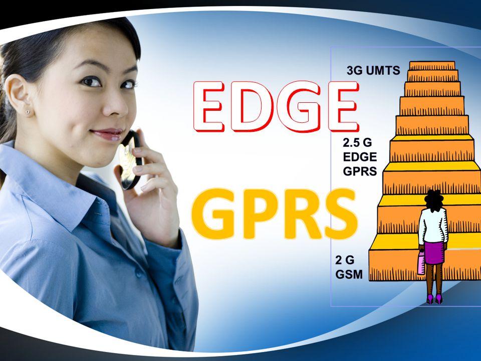 EDGE GPRS