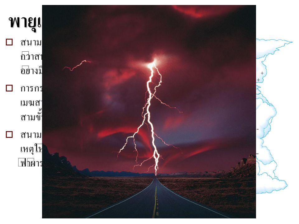 พายุเมฆ (Thundercloud)