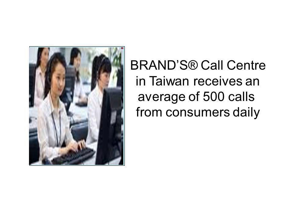 Picture of Call Centre in Taiwan