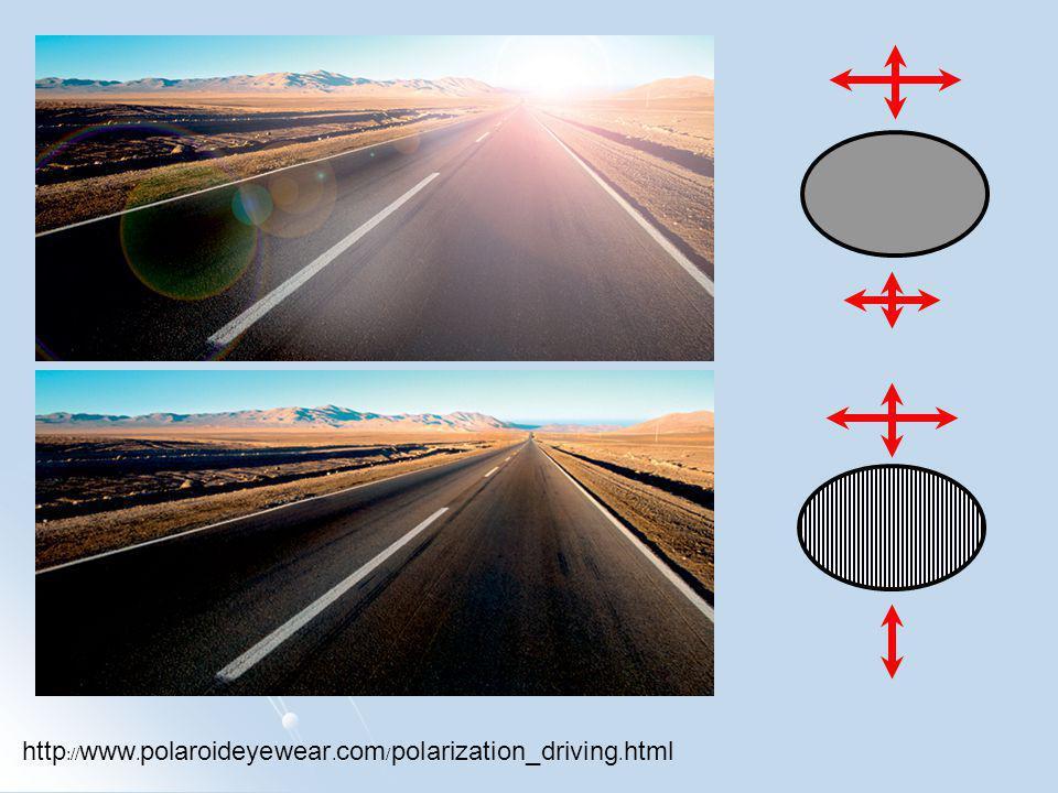 http://www.polaroideyewear.com/polarization_driving.html