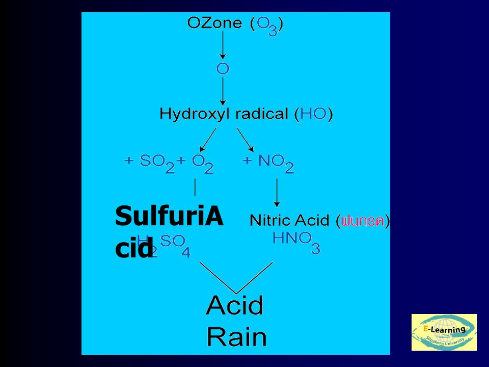 SulfuriAcid