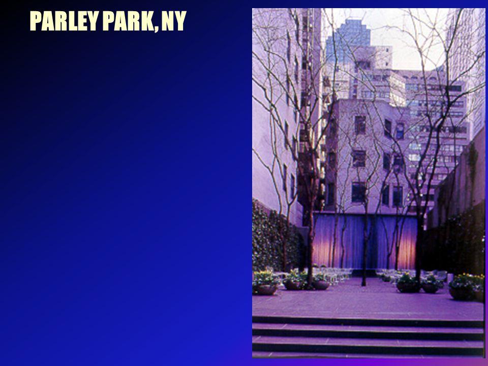 PARLEY PARK, NY