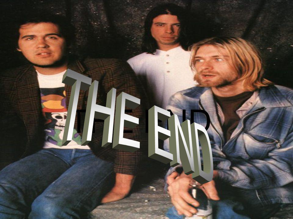 THE END THE END