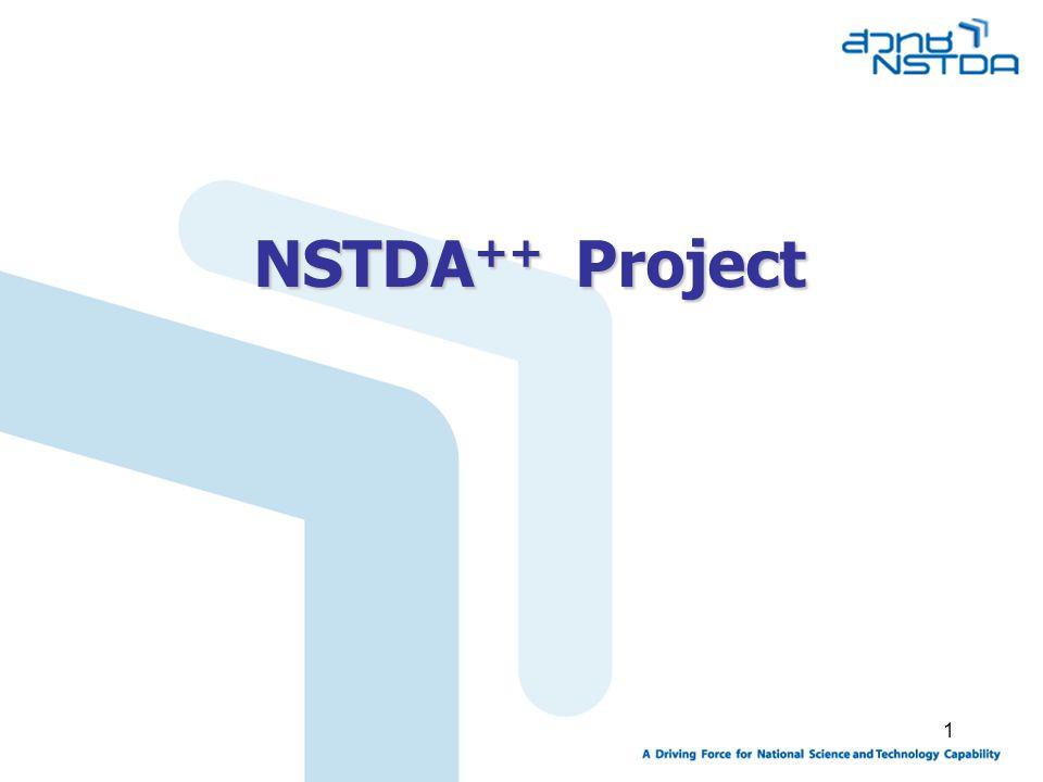 NSTDA++ Project