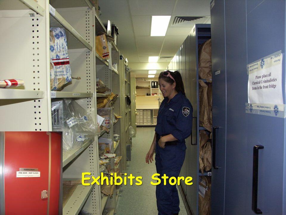 Exhibits Store