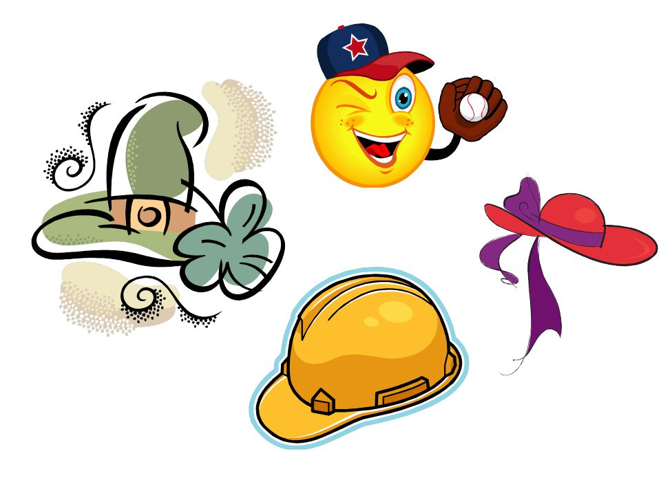 A project manager wears many hats –