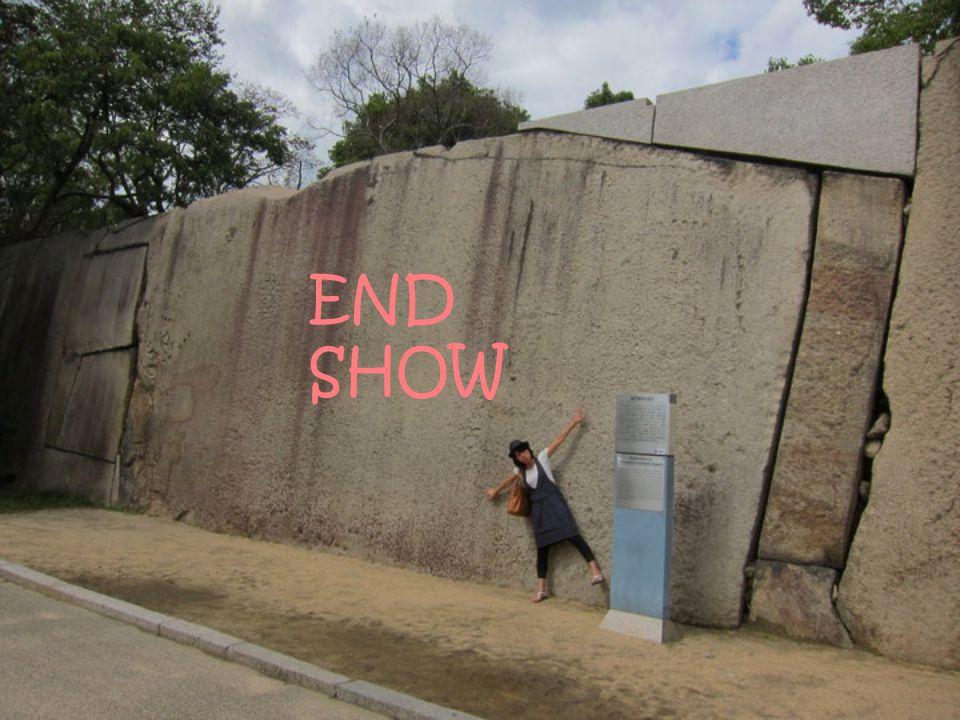 END SHOW
