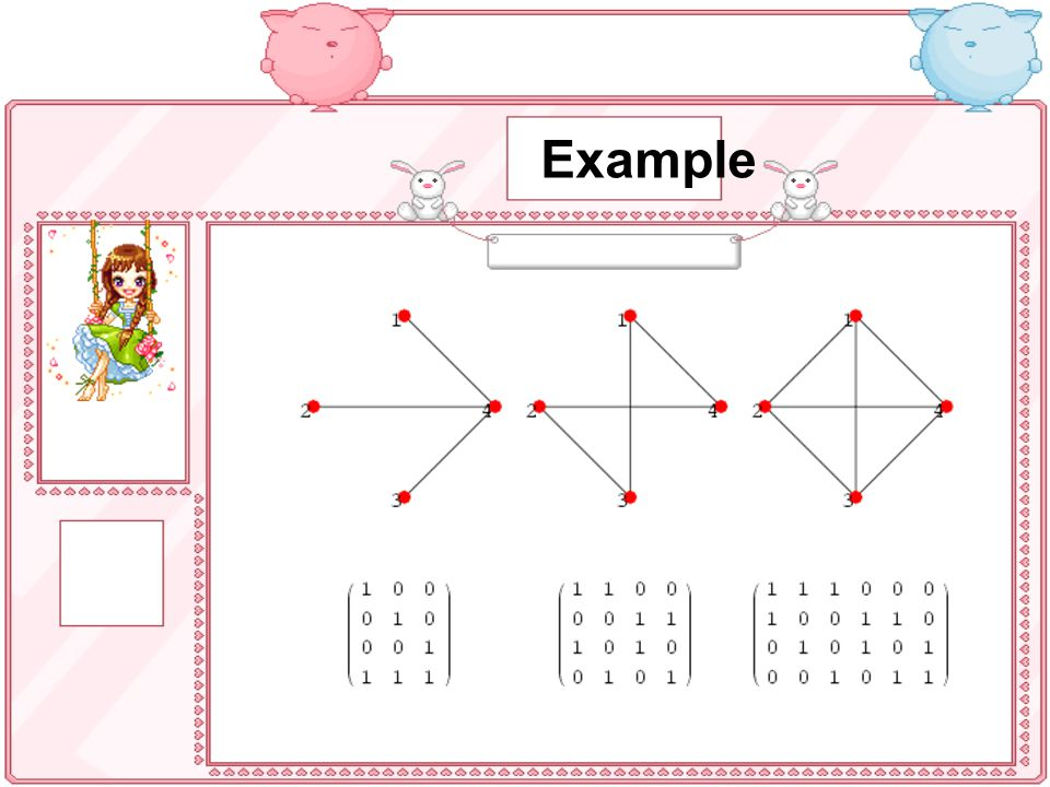 Example