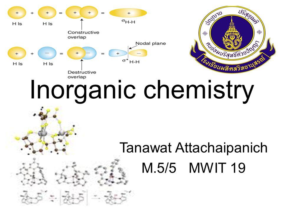 Tanawat Attachaipanich M.5/5 MWIT 19
