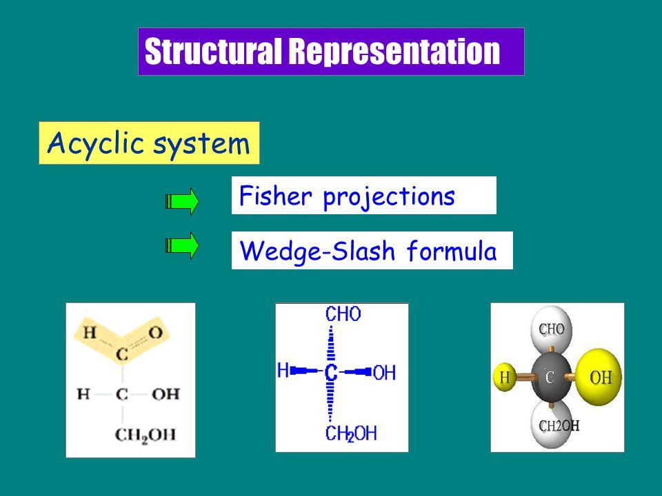 Structural Representation