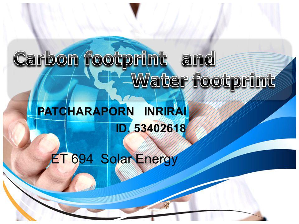 PATCHARAPORN INRIRAI ID. 53402618