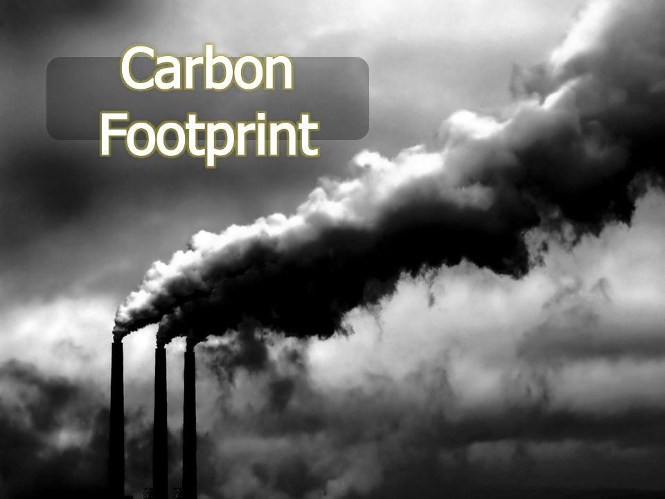 Carbon Footprint เราก็จะมาเริ่มกันด้วยหัวข้อเรื่อง Carbon footprint