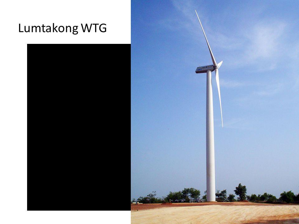 Lumtakong WTG