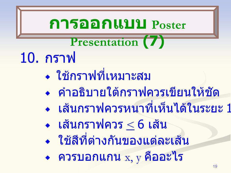 การออกแบบ Poster Presentation (7)