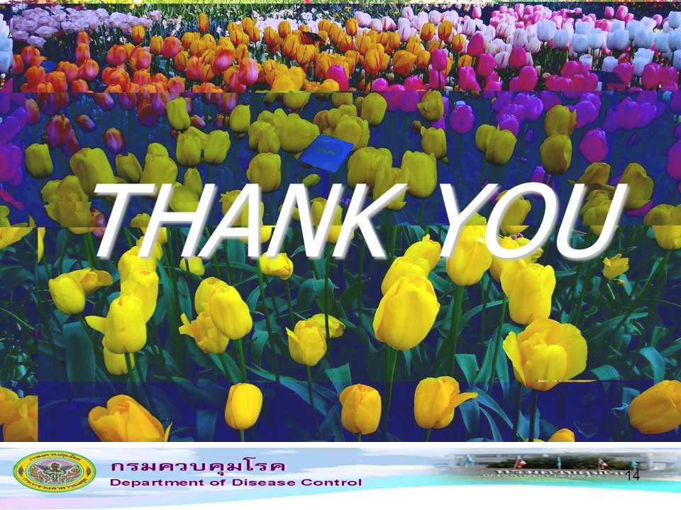 THANK YOU การนำองค์กรปี 53