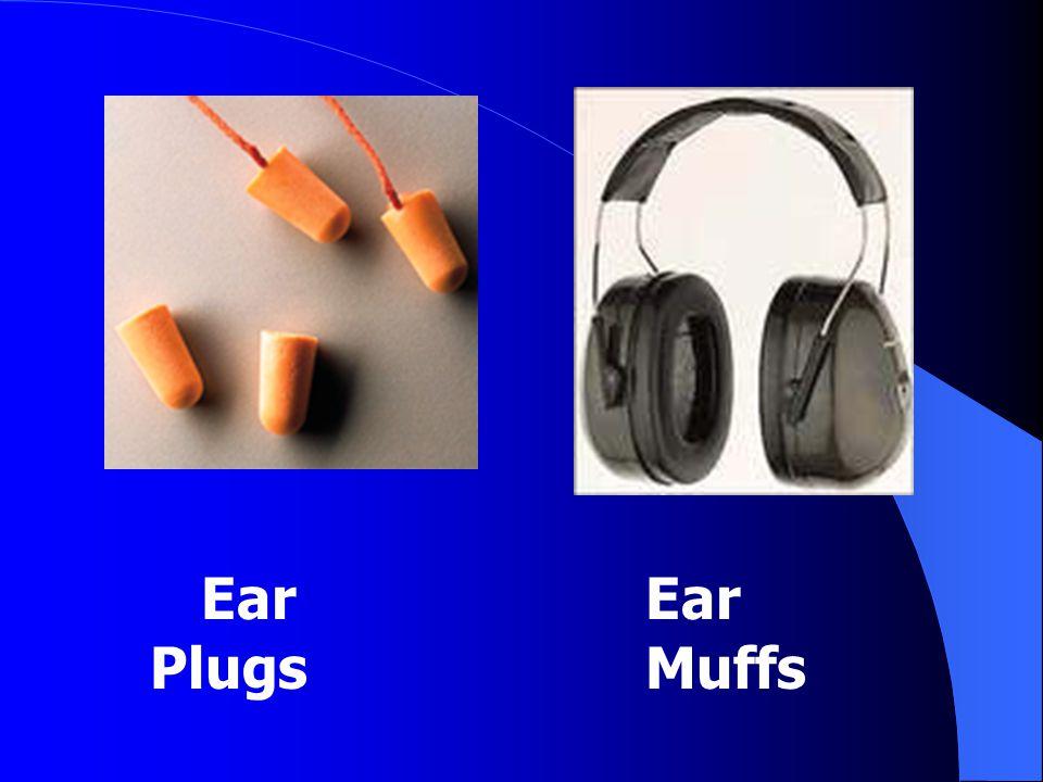 Ear Plugs Ear Muffs