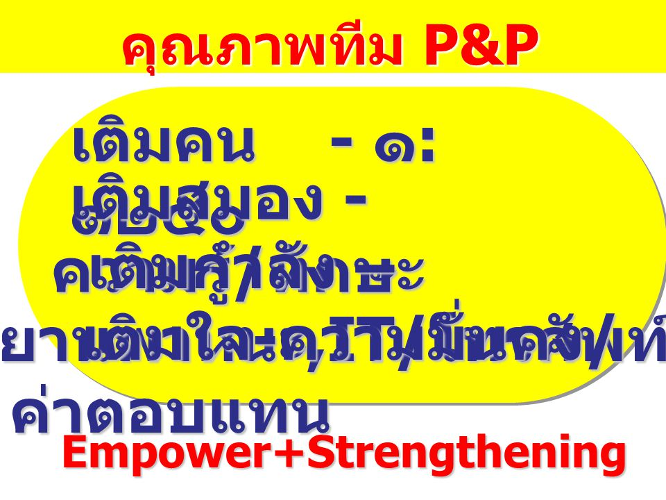 Empower+Strengthening