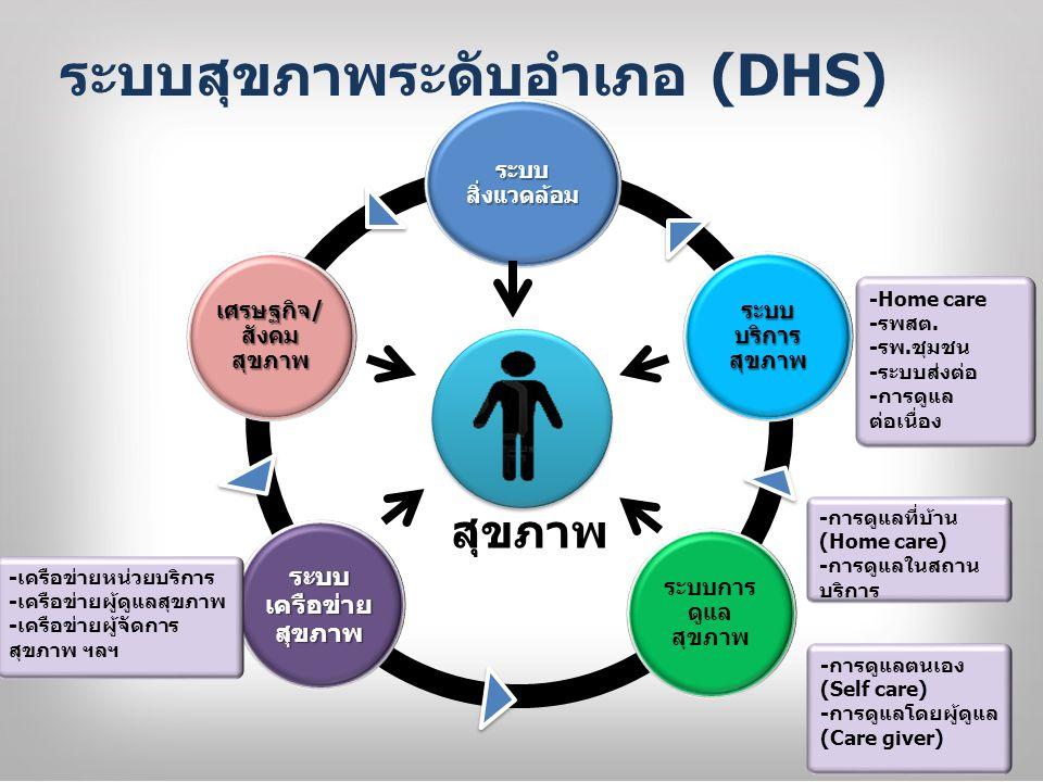 เศรษฐกิจ/สังคมสุขภาพ
