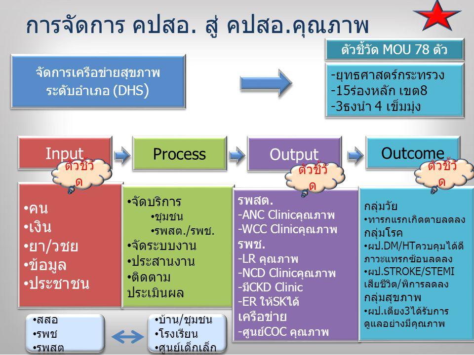 จัดการเครือข่ายสุขภาพ