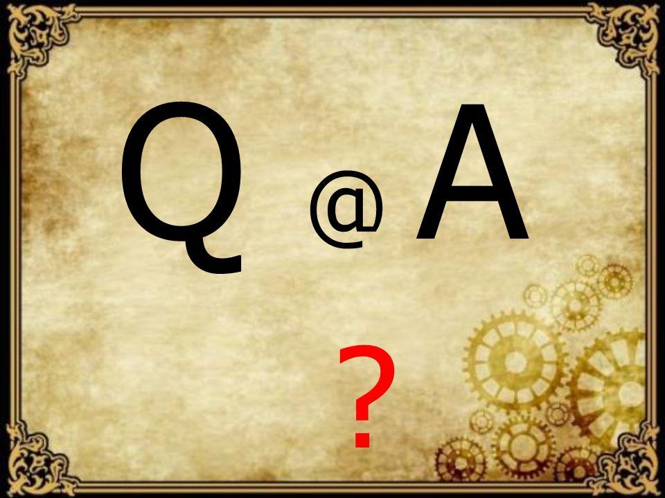Q @ A