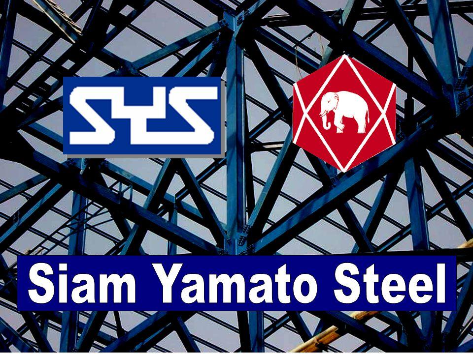 Siam Yamato Steel