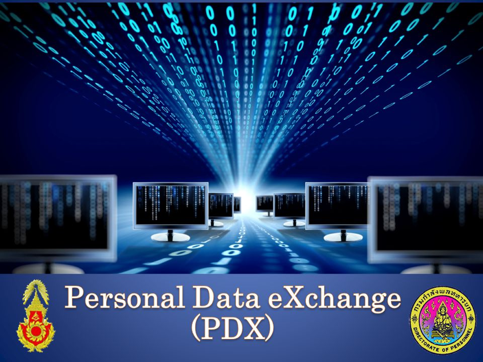 Personal Data eXchange