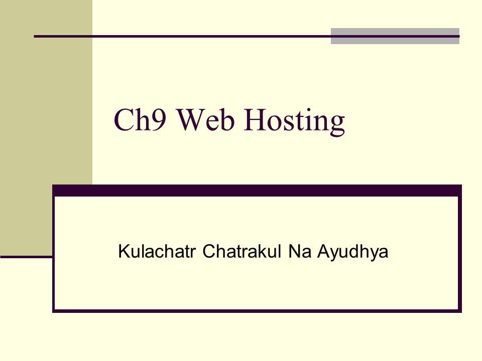 Kulachatr Chatrakul Na Ayudhya