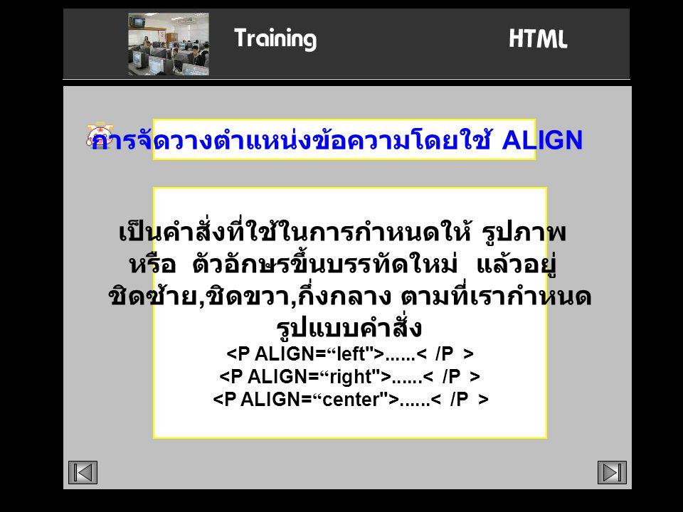 <P ALIGN= center >......< /P >
