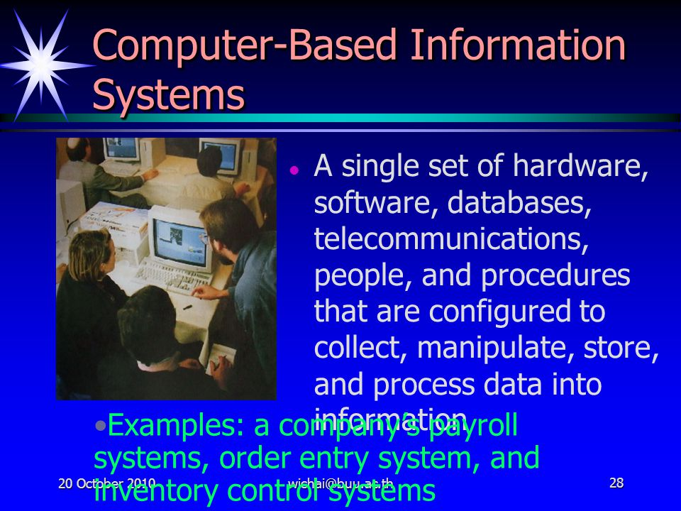 computer based career information systems essay Bachelor of science (bs / bsc), computer information systems (cis) degree - salary - get a free salary comparison based on job title, skills, experience and education.