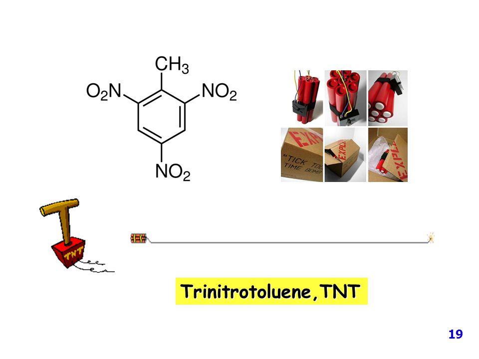 Trinitrotoluene,TNT 19