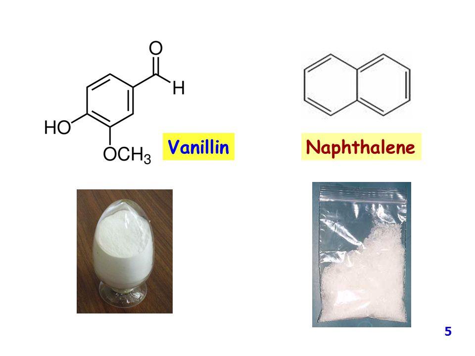 Vanillin Naphthalene 5