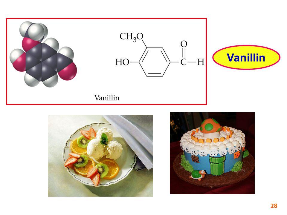 Vanillin 28