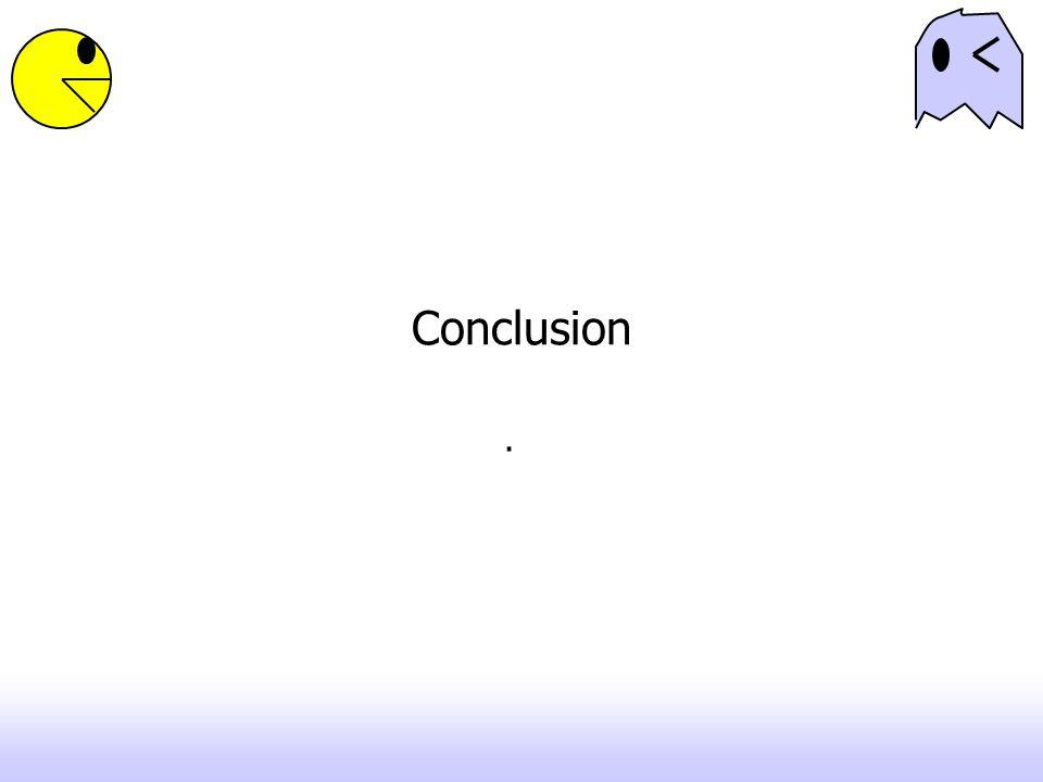 Conclusion .