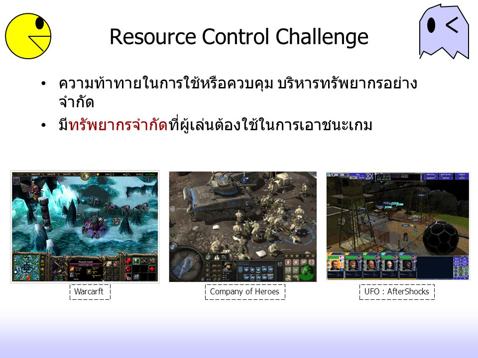 Resource Control Challenge
