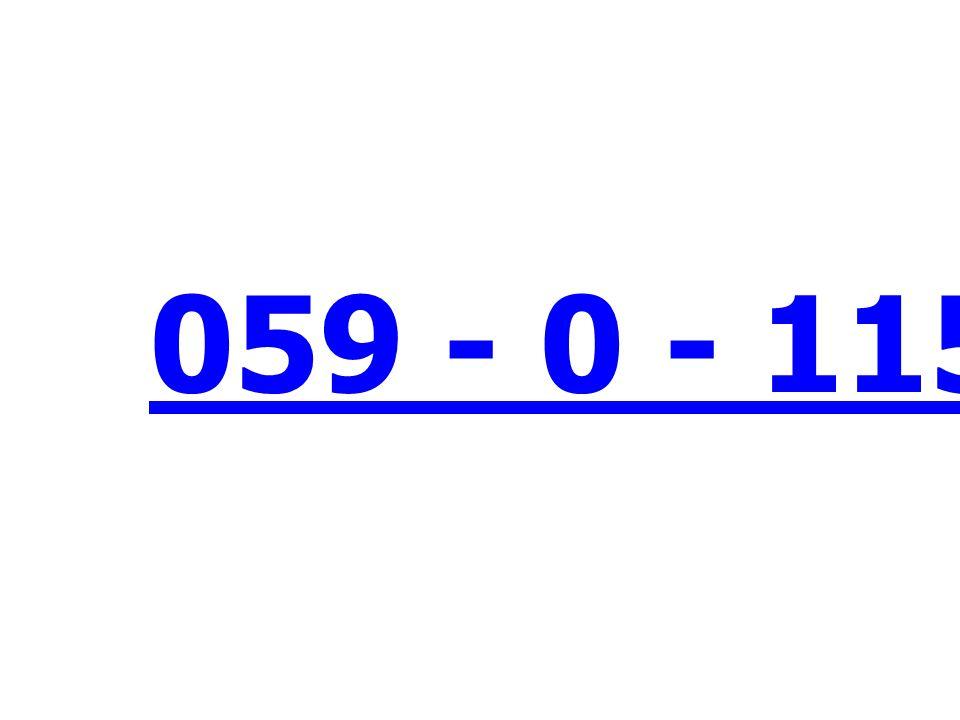 059 - 0 - 11558 - 8