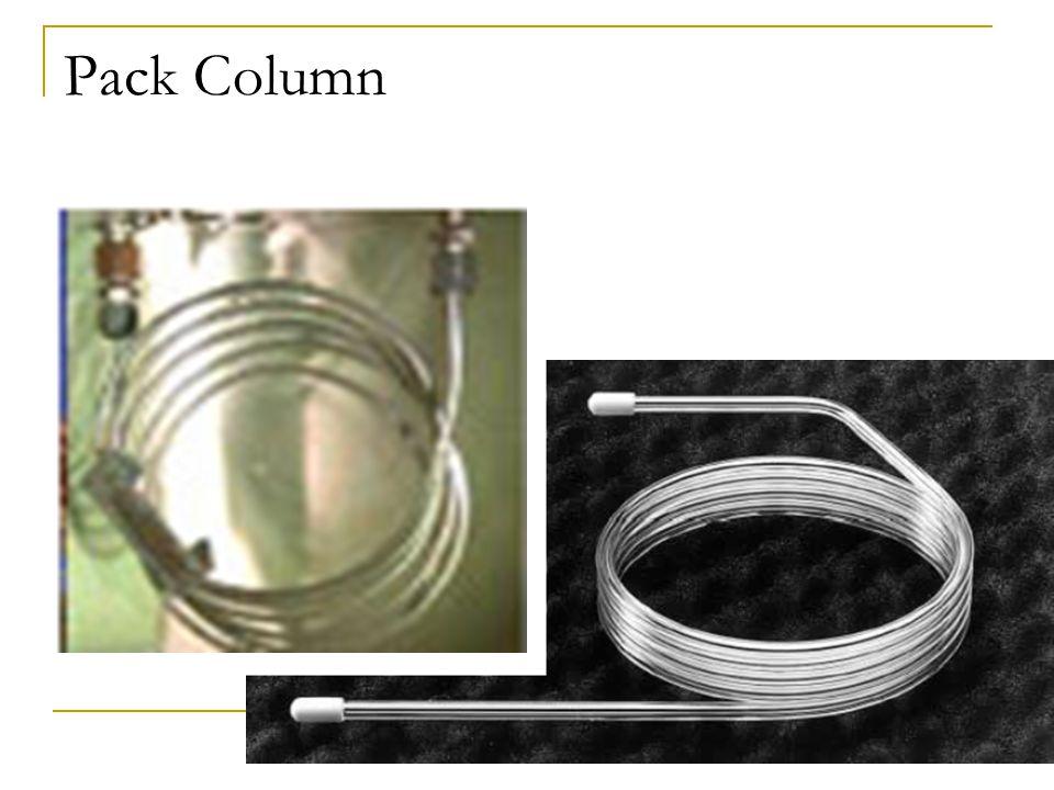 Pack Column