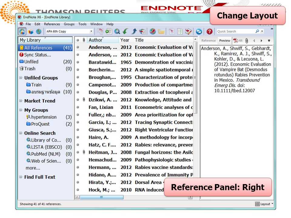 Reference Panel: Right